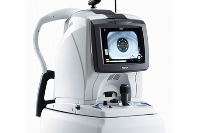 OCT(optical coherence tomography:光干渉断層計)